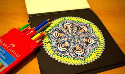 癒しになる曼荼羅アートとは何か