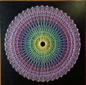 曼荼羅アートに惹きつけられるその魅力10選